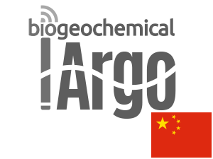 biogeochemical Argo CHINA