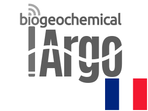 biogeochemical Argo France