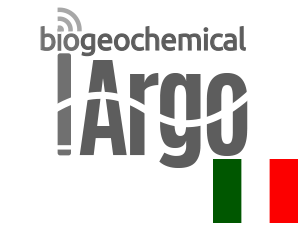 biogeochemical Argo ITALY