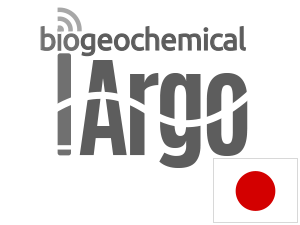 biogeochemical Argo JAPAN